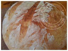 Apprendisti Pasticcioni: Pane con semola di grano duro, farina 0 e tipo 1