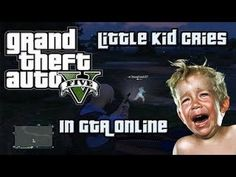 GTA 5 Online Little Kid Cries | Trolling on GTA V Multiplayer Funny Moments (GTA V) Best Funny Troll - Best sound on Amazon: http://www.amazon.com/dp/B015MQEF2K -  http://gaming.tronnixx.com/uncategorized/gta-5-online-little-kid-cries-trolling-on-gta-v-multiplayer-funny-moments-gta-v-best-funny-troll/