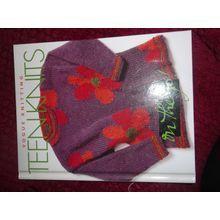 Just updated Vogue Teen Knits Trisha Malcolm Knitting Pattern Hardback Book small £1.00