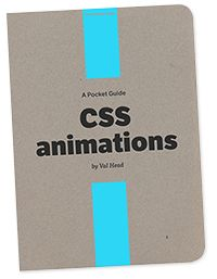 CSS Animations: A Pocket Guide