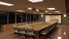meeting room pictures | Conference Room Interior Design