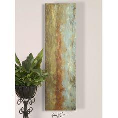 Decora Red Clay Painting - Tranquil, earth tone colors are used in creating this hand painted artwork on canvas. The canvas is stretched and attached to wood stretching bars. Due to the handcrafted nature of this artwork, each piece may have subtle differences.  - See more at: http://decora.nonnihome.com/hand-painted/23089025-decora-red-clay-painting.html#sthash.2utbyug4.dpuf