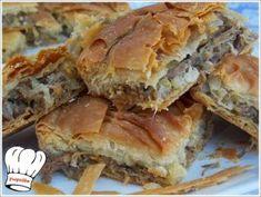 Greek Appetizers, Greek Desserts, Greek Recipes, Lowest Carb Bread Recipe, Low Carb Bread, Cookbook Recipes, Dessert Recipes, Cooking Recipes, Easy Recipes