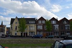 Street Vlissingen Netherlands Attribution  by ---=XEON=---