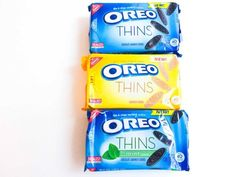 A Thinner, More Sophisticated Oreo Will Debut This Summer