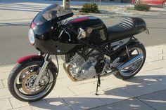 yamaha trx-850