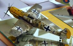 Moson Model Show 2016 – Part 4 (1/48 and 1/32 aircraft) | iModeler
