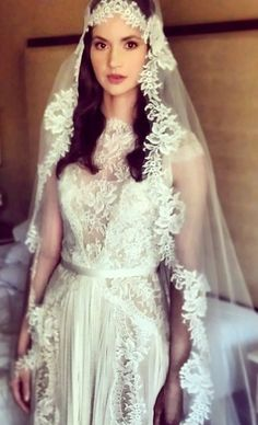 Vintage , I would like this dress for my Future Bride