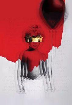 Rihanna- Anti Hell yea, Happy Bday to me!!!