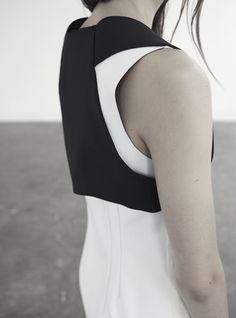 cropped black layer