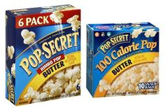 Great Price on Pop-Secret at Publix in the weekly ad starting 8/14 (8/13) ~ $1.65 (reg $5.29) Time to stock up for movie nights!  Click the link below to get all of the details  ► http://www.thecouponingcouple.com/nice-publix-price-on-popcorn-1-65-reg-5-29/