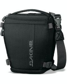 Amazon.com: Dakine DSLR Camera Case, Black: Sports & Outdoors