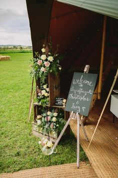 Brand New Wedding Venue for Sami Tipi | UK Wedding Venues Directory - Image by Yvonne Lishman Photography.