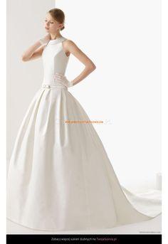Robe de Mariage princesse avec longue traine