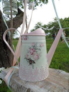 Купить Лейка для комнатных цветов. - лейка для полива цветов, подарок на любой случай, садовый декор