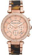 Michael Kors Watches Parker Women's Watch $180.39 - $444.54
