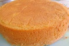 pão de ló para rechear | Pães e salgados > Receitas de Pão de Ló | Receitas Gshow