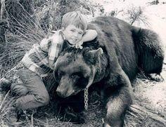 1967 - Mon ami Ben -  http://www.youtube.com/watch?v=dCCRqrjxeKo