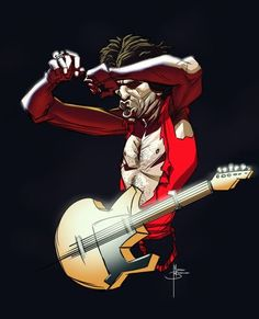 Fan art the Rolling Stones - Taringa!