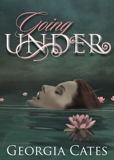 Going Under – Georgia Cates