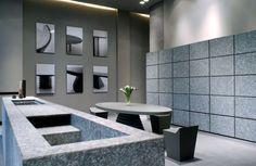 porphyry granite kitchen