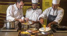 Festival Culinaire Bernard Loiseau @ Constance Resorts Mauritius  www.mic-mauritius.com