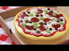 She Peels Off The Top Layer And Makes a Cake You've Never Seen Before -