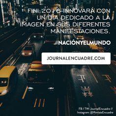 Revista Encuadre » FINI 2016 Innovará con un día dedicado a la imagen en sus diferentes manifestaciones.