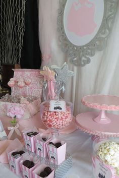 Pirate and Princess Birthday Party Ideas | Photo 1 of 27 | Catch My Party