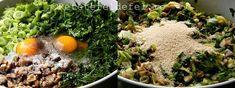 DROB DE CIUPERCI - Rețete Fel de Fel Recipies, Cooking, Green, Salads, Recipes, Kitchen, Kochen, Brewing