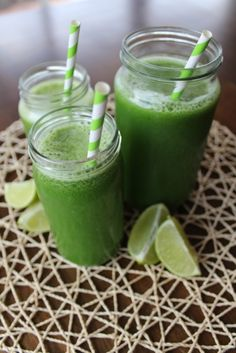 These juice recipes serve 2 and take 10 minutes to prepare. Simply place all ingredients into your juicer and serve chilled. Green juices are my favorite. I avoid juicing a lot of fruit because of.