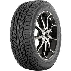 Cooper Weather-Master WSC Winter Radial Tire 225//55R18 98T
