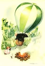 the wizard of oz illustrated by maraja - Google Search