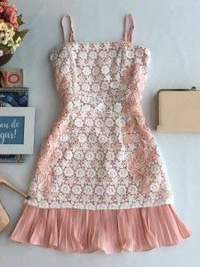 Swans Style is the top online fashion store for women. Shop sexy club dresses, jeans, shoes, bodysuits, skirts and more. Dresses For Teens, Casual Dresses, Short Dresses, Summer Dresses, Look Fashion, Girl Fashion, Fashion Outfits, Fashion Design, Sweet Dress