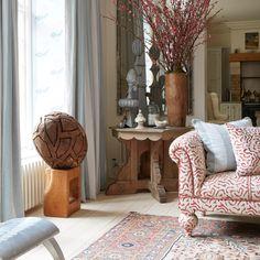 kit kemp interior design - 1000+ images about Interiors: Kit Kemp on Pinterest London ...