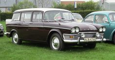 1965 Humber Super Snipe Estate Maintenance of old vehicles: the material for new cogs/casters/gears/pads could be cast polyamide which I (Cast polyamide) can produce