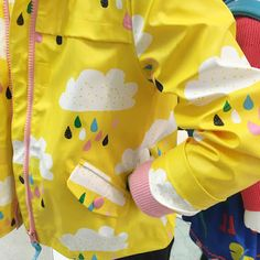 Marks and Spencer Kids on the Print & Pattern Blog
