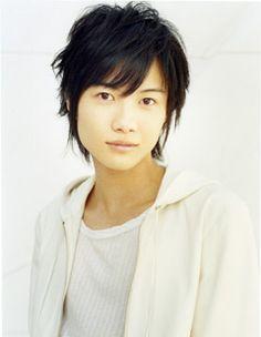 Kamiki Ryunosuke (神木隆之介) 93 - debut 1999