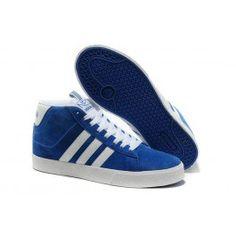 Køligt Adidas Vlneo Hoops Mid Shoes Blå Hvid Herre Skobutik | Købe Adidas Vlneo Hoops Mid Shoes Low Skobutik | Adidas Skobutik Salg | denmarksko.com