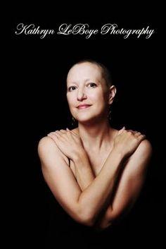 Breast Cancer Survivor | Kathryn LeBoye Photography Gorgeous Portrait
