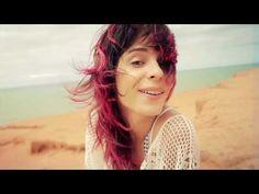 Pra você sorrir - Clipe oficial - Marcela Taís