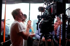 Spike Jonze on Developing 'Her' and Shooting a Sex Scene Between a Man and His Operating System