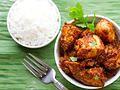 Nepalese Cardamom Chicken Curry-Kukra Alaichin Sanga