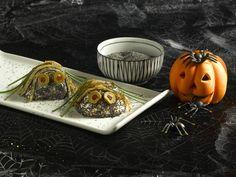 Desivé tarantuly Take Out, Container, Woman, Halloween, Food, Essen, Women, Meals, Yemek