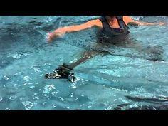 Burdenko Deep Water Running Progression