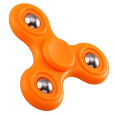 Finger Spinner Top EDC Color Random Toy Cube Gift for Children 2017 Newest Creative Stress Relief Toy Fidget Spinner