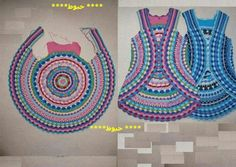 Captivating Crochet a Bodycon Dress Top Ideas. Dazzling Crochet a Bodycon Dress Top Ideas. Crochet Jacket, Crochet Blouse, Crochet Scarves, Crochet Shawl, Crochet Clothes, Crochet Stitches, Knit Crochet, Crochet Vests, Pixel Crochet