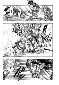 Scan Nanatsu No Taizai 54 VF page 6