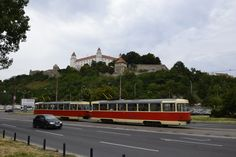 Bratislava, hlavné mesto Slovenska - autor MIroslav Rašman Bratislava, the capital city of Slovakia - author MIroslav Rašman