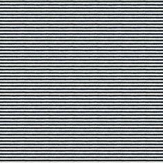 Jersey Micro Stripes Für ein schönes Oberteil